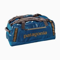 D&H: New Patagonia Luggage