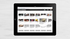 Nike iPad