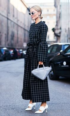 The best street style looks we've spotted at Milan Fashion Week this season, which (as expected) includes a lot of Gucci.