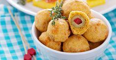 Gaspacho de poivrons à l'échalote (facile, rapide) - Une recette CuisineAZ