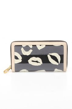 Marc by Marc Jacobs Lips Wallet