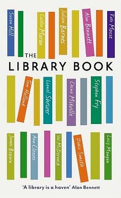 The Library Book AUTHOR Rebecca Gray
