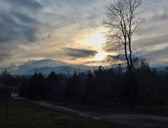 Sky over the mountains by songerekova