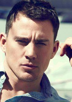 Channing Tatum, my fav person ever!