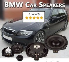 BMW Car Speakers! http://www.car-hifi-radio-adapter.eu/en/car-speaker/bmw/ Here you can find BMW car speakers for BMW vehicles that fit into the original slots https://www.pinterest.com/source/car-hifi-radio-adapter.eu/