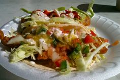 The 10 Best Taco Trucks in L.A. | Food Rant | Food | KCET