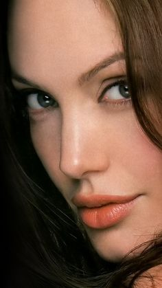 angelina jolie ☼ Pinterest policies respected.( *`ω´) If you don't like what you see❤, please be kind and just move along. ❇☽