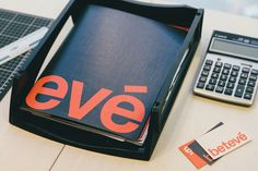 New Logo, Identity, and On-air Look for betevé by Folch