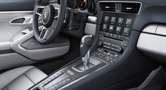Android Auto não irá ser integrado no Porsche 911 devido à recolha de dados