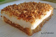 Muhallebili etimek tatlısı tarifi. Muhallebili ve sütlü tatlılar, şerbetli tatlılara oranla, oldukça hafif olduğu için tercih edilir.