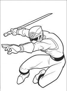 Imagens para pintar dos Power Rangers  46   Pinterest