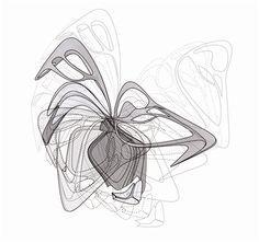 zaha hadid drawings