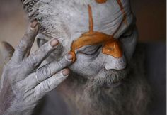 Sadhus gear up for M