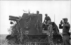 Bison 1942