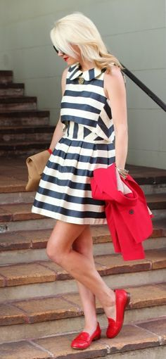 15 Pinterest fashion ideas for Independence Day