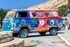 Hippi ruhunu yaşayabileceğin en iyi 5 yer. Toplanın İbiza İspanya'ya gidiyoruz :)