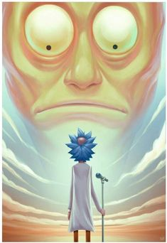 Rick and Morty Wallpaper show me what you got Rick And Morty Drawing, Rick And Morty Stickers, Rick I Morty, Rick And Morty Characters, Rick And Morty Poster, Show Me What, Fan Art, Oeuvre D'art, Cartoon Art