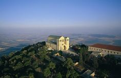 Mount Tabor