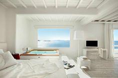 cano tagoo luxury hotel in mykonos