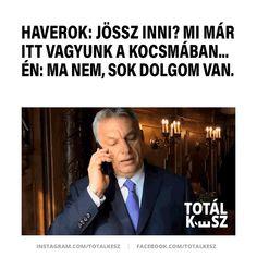 #viccek #vicceskép #viccesképek #viccesgif #viccesvideok #humoroskepek #poén #poénos #mém #mémek #magyarmeme #magyarmemek #hülyeség #hülyeségek #nevetés #nevess #orbán #kocsma Funny Memes, Jokes, Lol, Humor, Random, Husky Jokes, Humour, Funny Mems, Memes