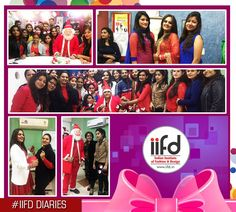 ======== IIFD DAIRIES =========  Let's Make Memories Together !!!  For #Admission_Process Call @+91-9041766699 OR Visit @ www.iifd.in/  #DegreeCourses #DiplomaCourses #IIFD #IIFDAdmission  #IIFDDAIRIES #IIFDMoment #IIFDChandigarh #IIFDin #IIFD