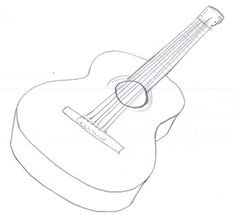19 Best Acoustic Guitar Tattoo Images Guitar Tattoo Music Tattoo