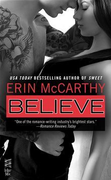 A New Adult novel from Erin McCarthy, the USA Today bestselling author of Sweet.   Robin used to be a party girl… until she got black out drunk and woke up in bed with her…  read more at Kobo.
