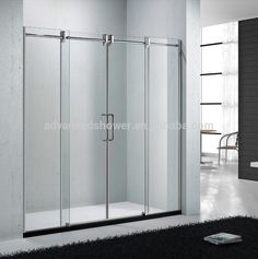 Interior Bathroom Frosted Sliding Glass Door , Find Complete Details about Interior Bathroom Frosted Sliding Glass Door,Glass Door,Interior Frosted Glass Door,Bathroom Sliding Glass Door from -Lianyungang Advanced Shower Technology Co., Ltd. Supplier or Manufacturer on Alibaba.com
