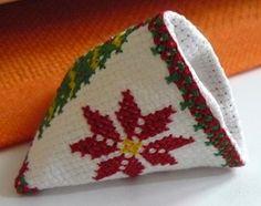 Christmas Berlingots - Advanced Embroidery Designs
