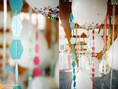 10 DIY Balloon Makeover Ideas