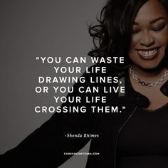 Get ready for the chase. #ContessaQuotes #ShondaRhimes