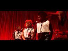 ▶ Paloma Faith - Never Tear Us Apart - YouTube