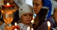 Neexistuje silnejšia ochrana ako požehnanie matky! Tu je návod ako ho urobiť správne.