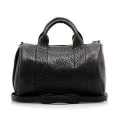 Rocco Trunk Bag by Alexander Wang #bag