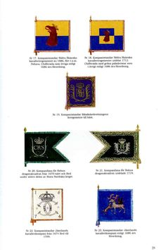 Swedish Flag, Mystery Of History, French Revolution, Napoleonic Wars, Military History, Warfare, Louis Xiv, Military Uniforms, Colours
