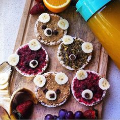 Happy smiling faces of raspberry chia jam made with our #coconutsugar. Find the recipe on @yenfeitan's feed
