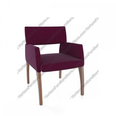 Canadel Custom Dining Arm Chair - CHA 5040