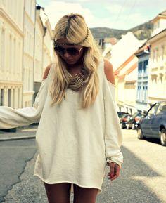 Ulrikke Lund, lovee her style