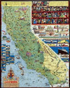 San Francisco Bay Map Wooden Jigsaw Puzzle San Francisco Bay Map