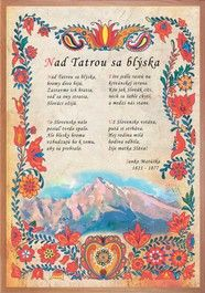 OBRAZY - SLOVIA Games For Kids, Activities For Kids, Heart Of Europe, My Roots, Bratislava, World Cultures, Pattern Art, Folklore, Holidays And Events