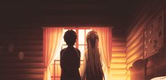 Kirito x asuna Arte Online, Online Art, Cute Anime Pics, Cute Anime Couples, Dank Gifs, Anime Gifs, Sword Art Online Wallpaper, Kirito Asuna, Sword Art Online Kirito