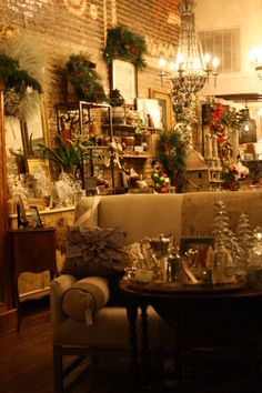 Downtown McKinney - excellent shopping!