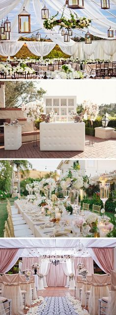 Amazing Design Ideas by @Concepts Event Design, Inc.