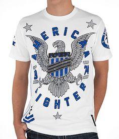 American Fighter Vanderbilt T-Shirt... mmm new shirts!