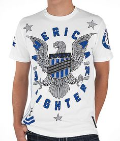 American Fighter Vanderbilt T-Shirt... mmm new shirts!
