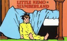 """Résultat de recherche d'images pour """"little nemo"""""""