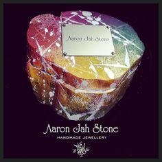Aaron Jah Stone by Stix®