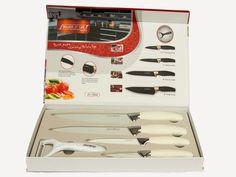 Boloco Life Knife set - Restful Spaces - 1 Knife Sets, Kitchen Tools, Spaces, Life, Diy Kitchen Appliances, Kitchen Gadgets, Kitchen Supplies