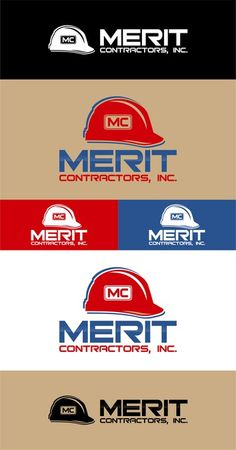 Texas construction company needs an updated professional logo by Satriatama™