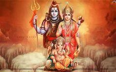 Lord Shiva HD Wallpaper #57